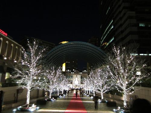恵比寿ガーデンプレイス 1