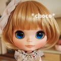Sweet choco