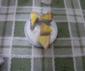 レモンタルト