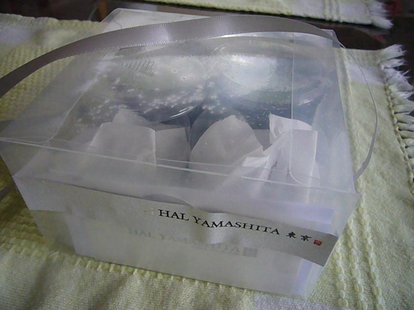 HAL YAMASHITA