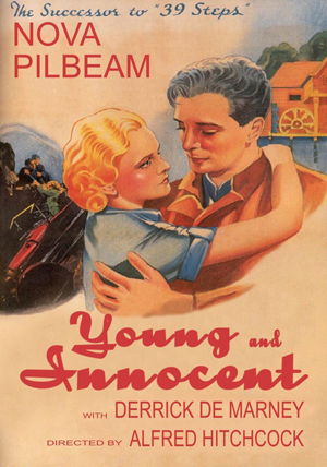 1937 Young and Innocent-s