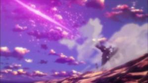 インフィニット・ストラトス アバン戦闘2