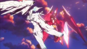 インフィニット・ストラトス アバン戦闘1