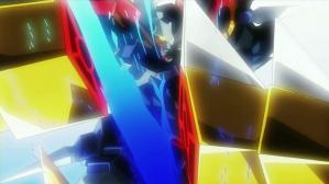 スーパーロボット大戦OGジ・インスペクター 尻尾切り