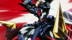 スーパーロボット大戦OGジ・インスペクター 雲耀の太刀