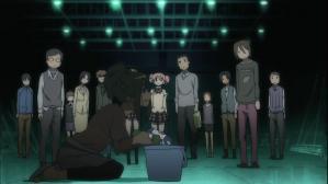 魔法少女まどか☆マギカ 集団自殺