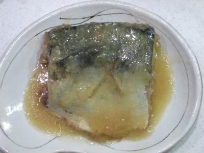 131208サバの味噌煮 (4)