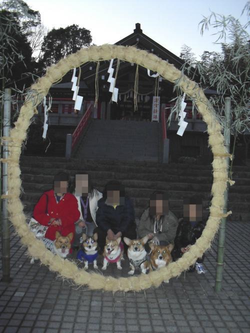 神祇大社・集合写真2