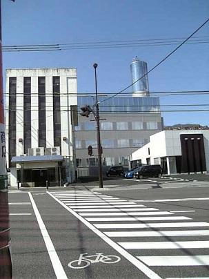 飯田税務署