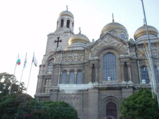 ブルガリア建物