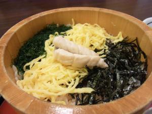 博多鯛めしと日本料理 石蔵9