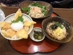 博多鯛めしと日本料理 石蔵4