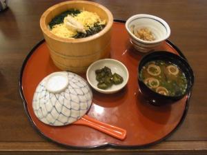 博多鯛めしと日本料理 石蔵7 (2)