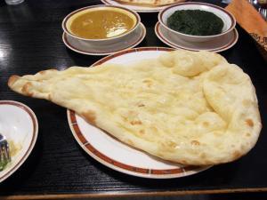インド料理 サーガル4