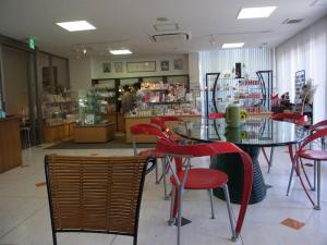 大分香りの博物館カフェRIMG9398