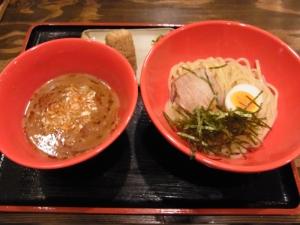 博多つけ麺 御〇屋(ごえんや)天神店RIMG0765