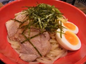 博多つけ麺 御〇屋(ごえんや)天神店RIMG0769