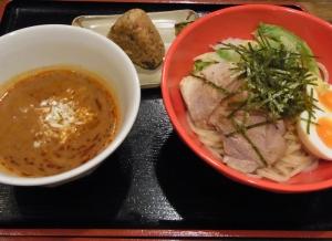 博多つけ麺 御〇屋(ごえんや)天神店RIMG0770