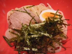 博多つけ麺 御〇屋(ごえんや)天神店RIMG0777