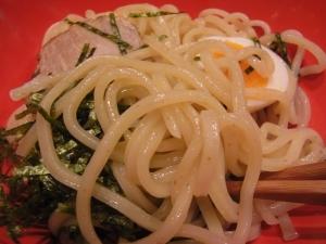博多つけ麺 御〇屋(ごえんや)天神店RIMG0779