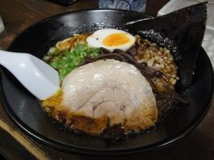 麺屋 一矢RIMG0571