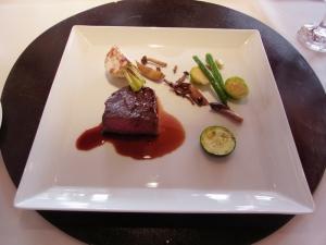 フレンチレストラン 蔦の葉RIMG1090