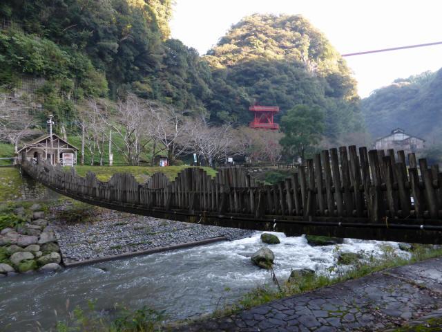 神之川ふれあい橋8