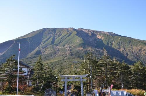 御岳リベンジ19