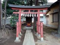 境内社 三峯神社