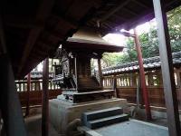 加茂神社 本殿