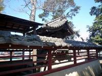武国神社 本殿