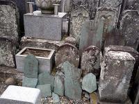 別所稲荷共同墓地