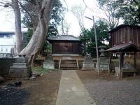 別所稲荷神社