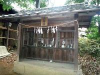 別所稲荷神社 三神社