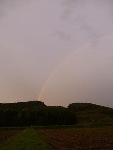 13 10/9 虹