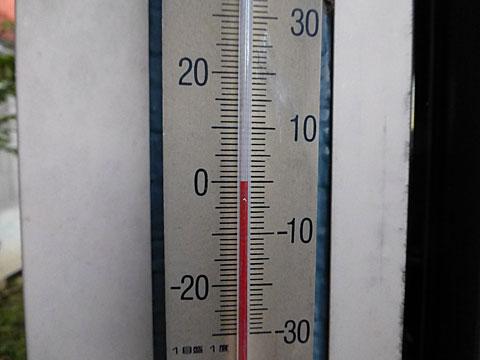 13 9/27 0℃