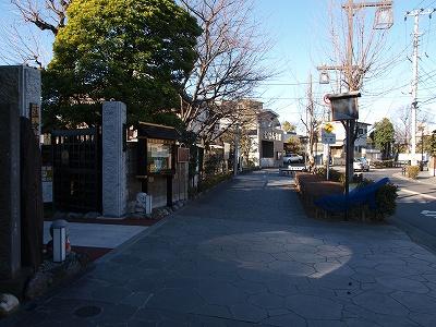 寺町通り (2)