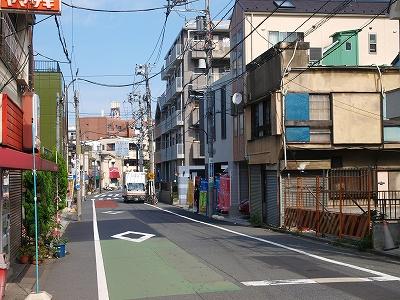 北新宿1-36