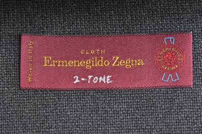Ermenegildo Zegna2011