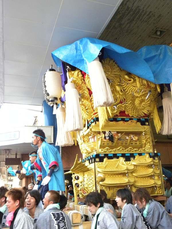 大橋祭り 102