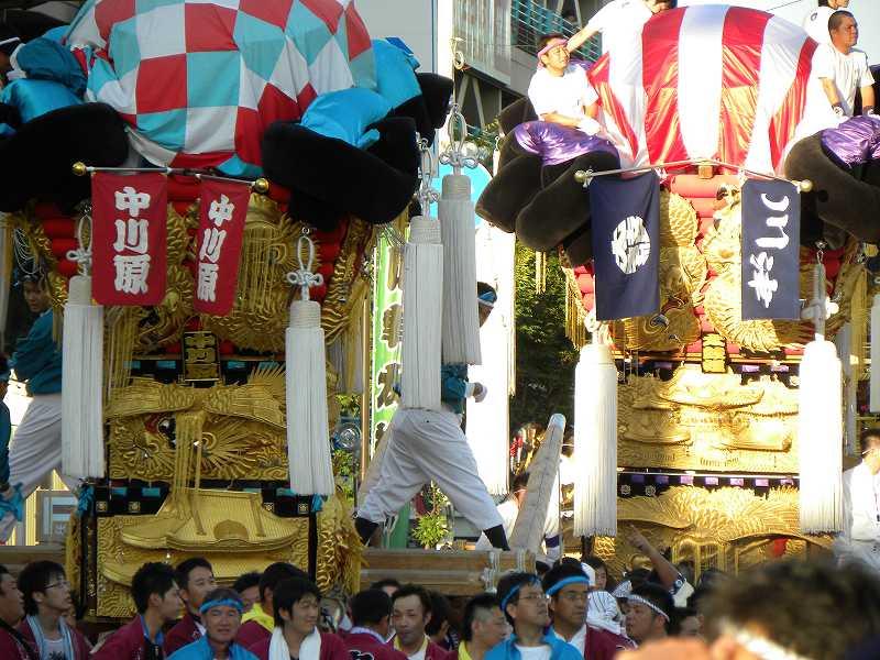 大橋祭り 104