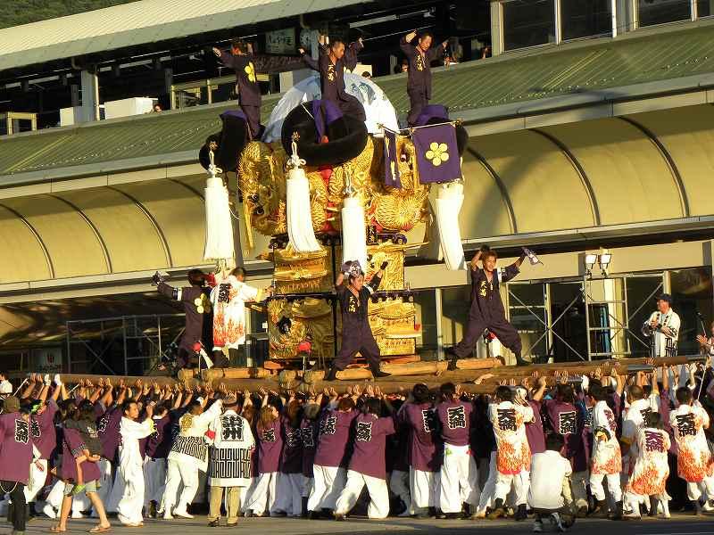 大橋祭り 106