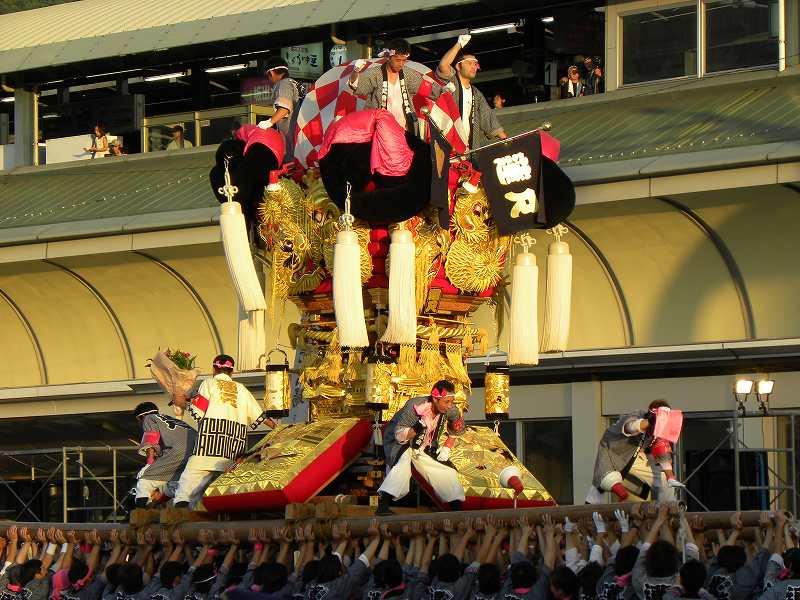 大橋祭り 109