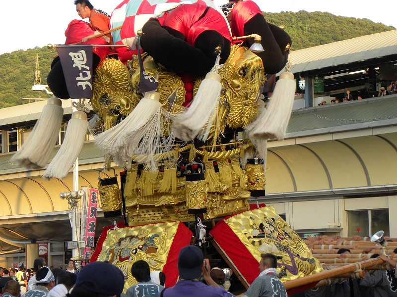 大橋祭り 1011