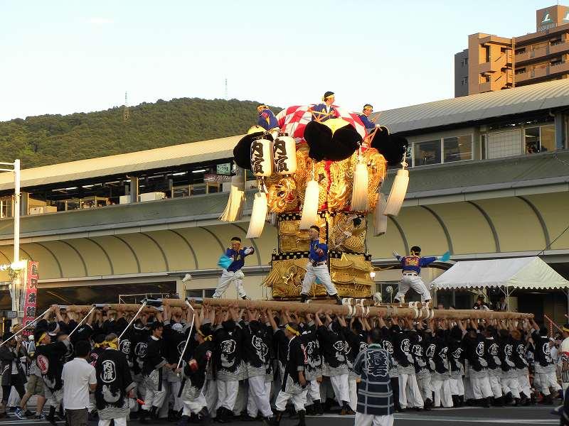 大橋祭り 1012