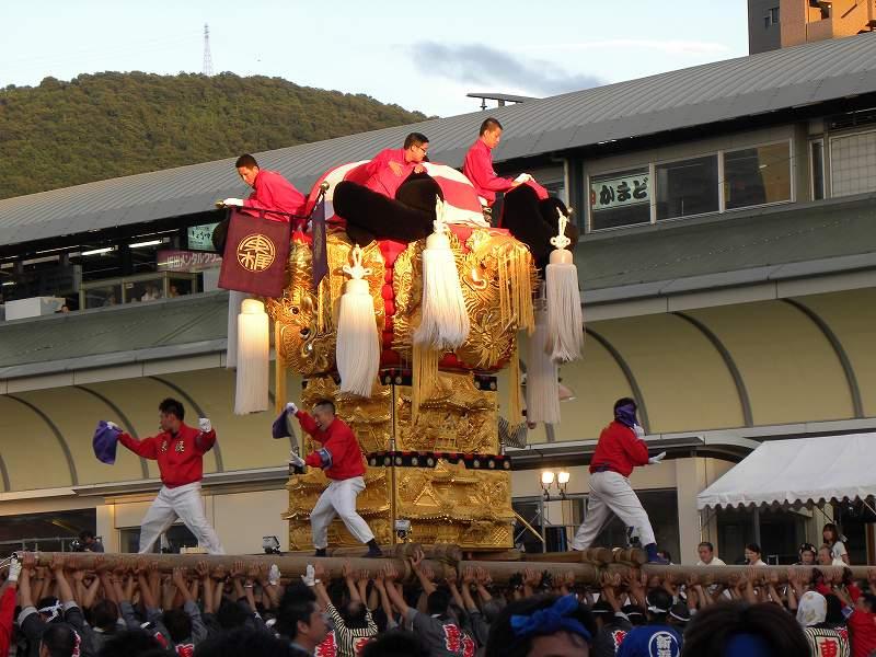 大橋祭り 1013