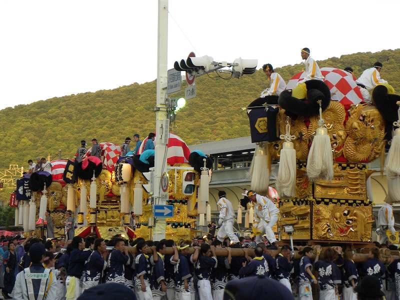 大橋祭り 1014