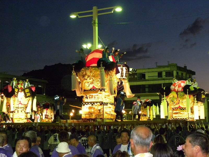 大橋祭り 1017