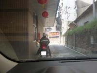 バイクでドライブスルー0124