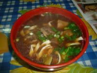 牛肉麺(寛麺)130131